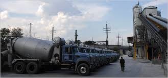 Concrete-trucks